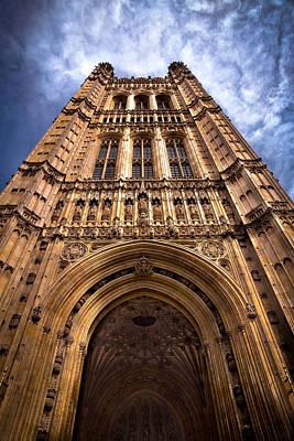 Westminster Hdr Original by Arash Afraie