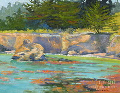 Whalers Cove Point Lobos Original