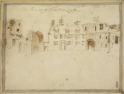 Wharlton Park Art Print by British Library