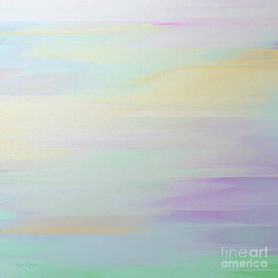 What A Beautiful Day Art Print