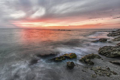 Horizontal Photograph - What Ends The Day by Jon Glaser
