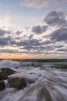 Outdoor Photograph - What I Watch by Jon Glaser