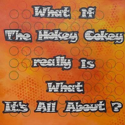 What If Hokey Cokey Original