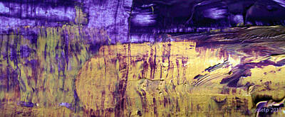 What May Happend Acryl Art Print by Sir Josef - Social Critic -  Maha Art
