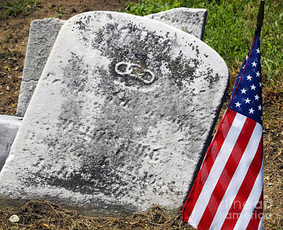 Colored Troops Photograph - When Cowards Attack Our Heroes by Paul W Faust -  Impressions of Light