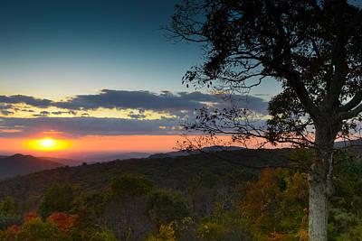 Photograph - When The Sun Rises... by Melanie Moraga