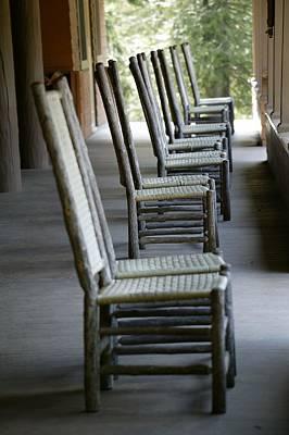 Wicker Chairs Original