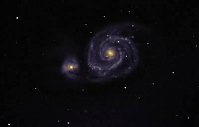 Whirlpool Galaxy Original