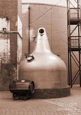 Photograph - Whiskey Galore by Brenda Kean