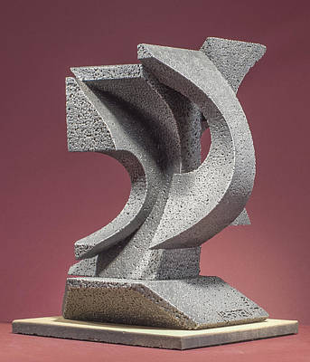 Sculpture - Whispers And Secrets by Richard Arfsten
