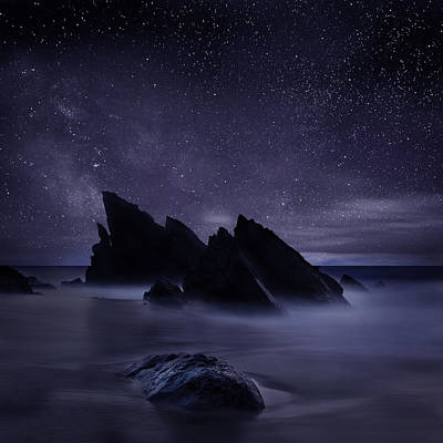 Photograph - Whispers Of Eternity by Jorge Maia
