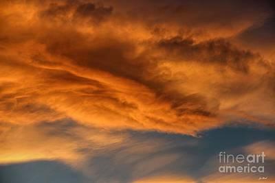 Photograph - Whispy by Jon Burch Photography