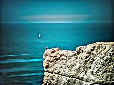 White Clift Original by Paul Stevens