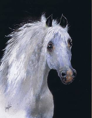 Painting - White Lightning by Jerry Bates