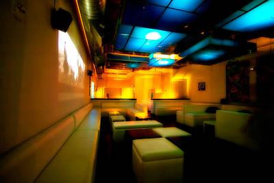 Studio Grafika Zodiac - White Lounge by Melinda Ledsome