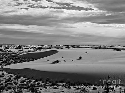Photograph - White Sands I by Craig Pearson