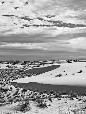 Photograph - White Sands IIi by Craig Pearson