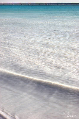 Photograph - White Wave by Raffaella Lunelli
