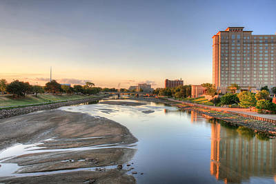 Photograph - Wichita by JC Findley
