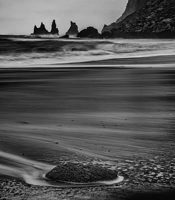 Craig Brown Photograph - Wicket Waves by Craig Brown