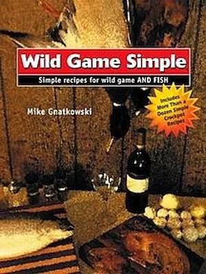 Wild Game Simple Original