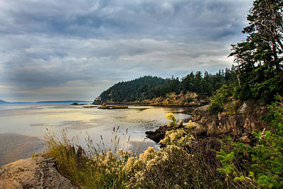 Photograph - Wildcat Cove by Robert Bales