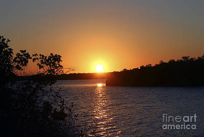 Photograph - Wildcat Cove Sunset2 by Megan Dirsa-DuBois