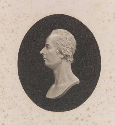 Conservative Photograph - Willam Pitt by British Library