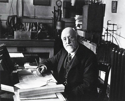 Williams Photograph - William Bayliss by National Library Of Medicine