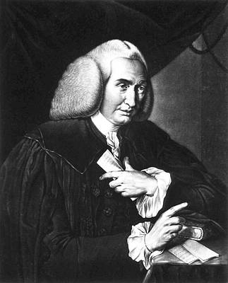 Psychology Photograph - William Cullen by National Library Of Medicine