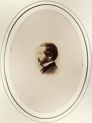 Zoologist Photograph - William Foulke by American Philosophical Society