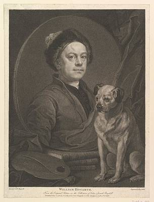 William Hogarth Art Print by After William Hogarth