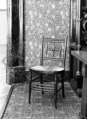 Arts And Crafts Movement Photograph - William Morris Designs by Granger