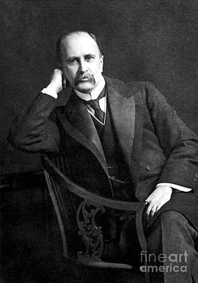 William Osler (1849-1919) Art Print