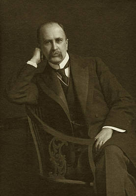 William Osler Art Print