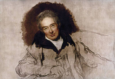 William Wilberforce (1759-1833) Art Print