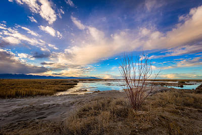 Swank Photograph - Wilson Health Springs by Mike Swank