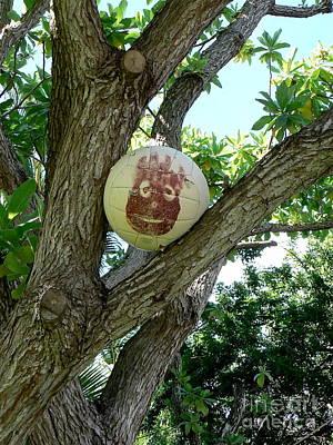 Wilson Reaches Hawaii Art Print