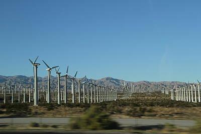 Wind Turbines Original