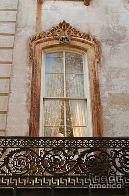Photograph - Window In Time by Jennifer Apffel