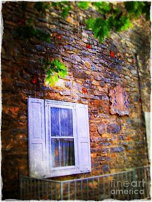 Photograph - Window On The Rocks by Becky Lupe