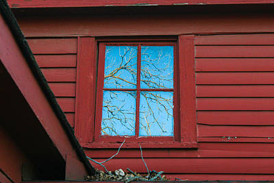 Photograph - Window To The Sky by Jeff Mize