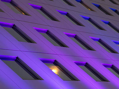 Photograph - Windows 17 by Nicholas Blackwell