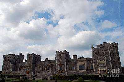 Photograph - Windsor Castle by Scott D Welch
