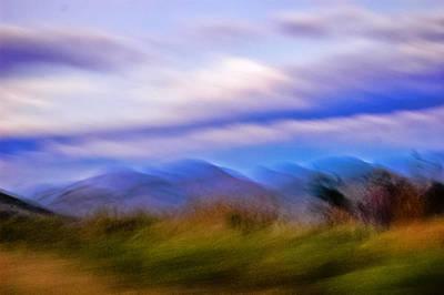 Windswept  Art Print by LA Beaulieu