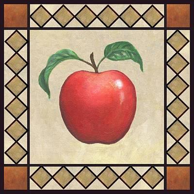 Winesap Apple Original