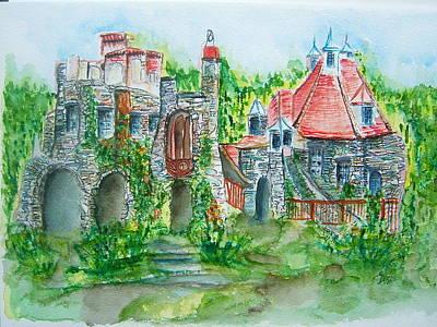 Wings Castle Original