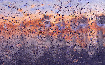 Winter Breeze Art Print by Sami Tiainen