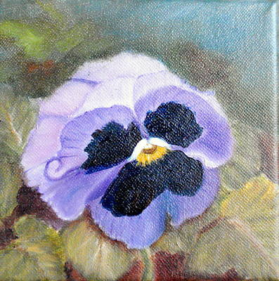 Painting - Winter Color Sold by Susan Dehlinger