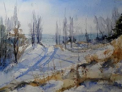 Winter Dune Original